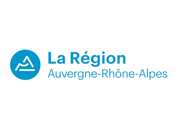Partenaire CHICHE La Région Auvergne-Rhone-Alpes