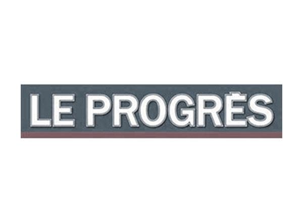 Partenaire CHICHE Le progrès