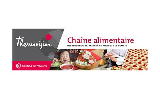 Partenaire CHICHE chaine alimentaire