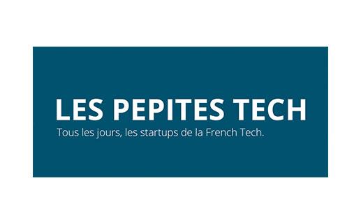 Partenaire CHICHE Les Petites Tech