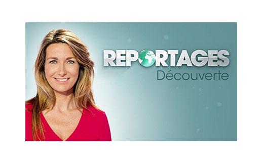 Partenaire CHICHE Reportages Decouverte