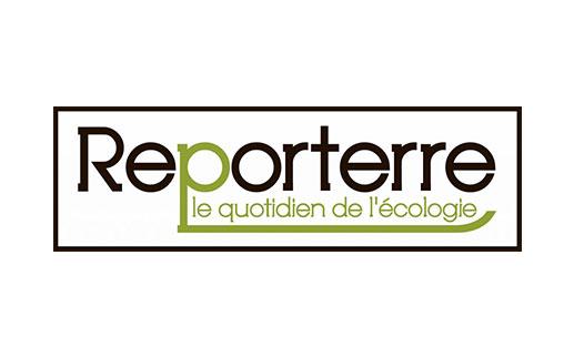 Partenaire CHICHE Reporterre