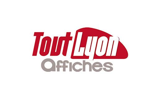 Partenaire CHICHE Tout Lyon Affiches