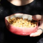 Foire aux questions CHICHE pois chiche grillés pour l'apéritif