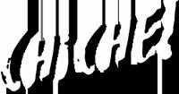 Logo CHICHE pois chiches grillés pour l'apéritif bio
